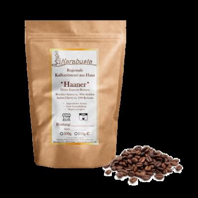 Doypackabfuellung Kaffee Lohnabfuellung Lebensmittel