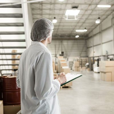 Konfektionierung Kommissionierer Lohnhersteller Lohnverpackung