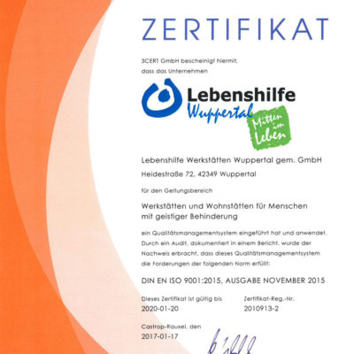Zertifikat-ISO-2017-Werkstaetten-Iso-9001-lohnabfuellung