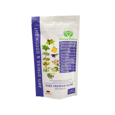 Ref Herbal Doypack Standbeutel Standbodenbeutel Lohnabfuellung Lebensmittel Lohnabfueller 5