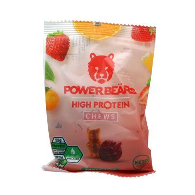 Ref Powerbears Flowpack Standbeutel Standbodenbeutel Lohnabfuellung Lebensmittel Lohnabfueller 16